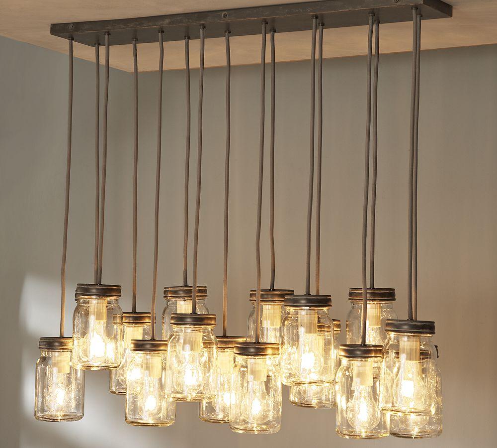 Mason Jars Galore! | BoBa Designer